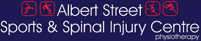 Albert Street Sports & Spinal Injury Centre